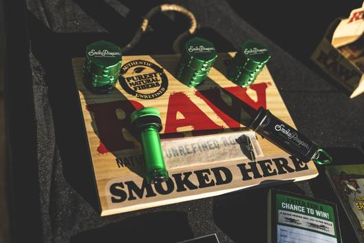 Enter to win here | Smoke Proper Rolling Accessories