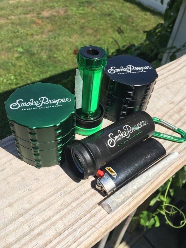 Grinders | Smoke Proper Rolling Accessories