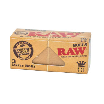 Raw Rolling Refills by Smoke Proper